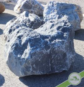 Roche et rochers pour la d co du jardin centre normandie for Gros rocher pour jardin