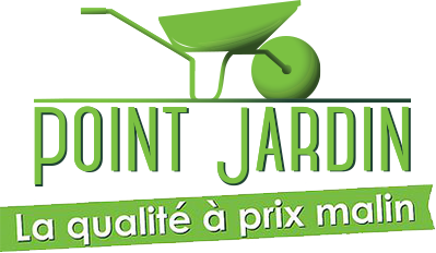 Point Jardin - Logo