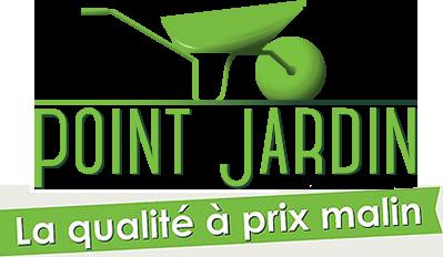 Point Jardin - Logo