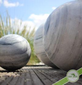 Boule-marbre-blanc-deco